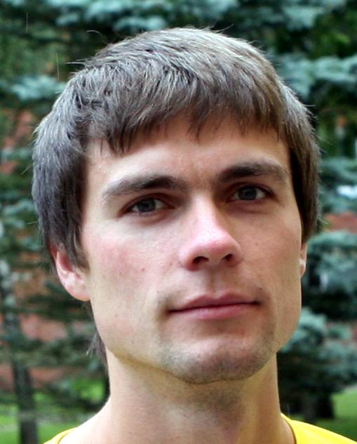 Marius Žiūkas. Foto O Valkauskienės