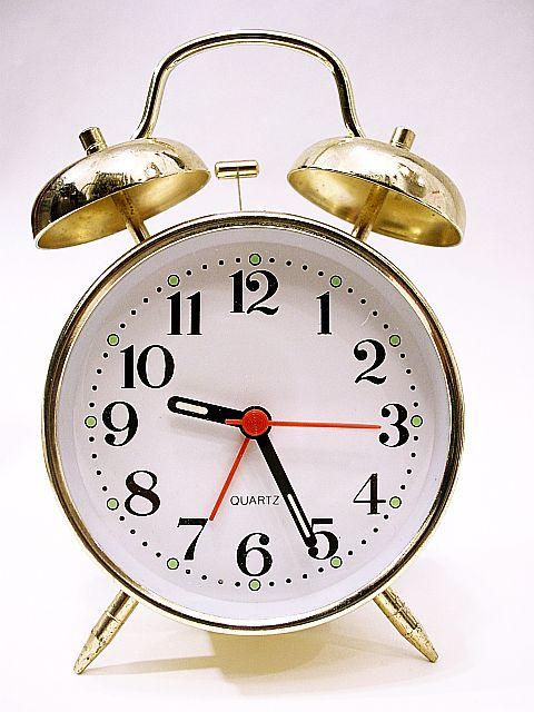 Šiandien laikas atsukamas viena valanda atgal