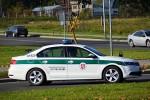 Lankant artimųjų kapus, policija ragina pasirūpinti saugumu