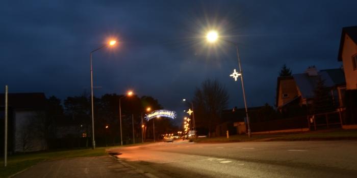 LED ir natrio sveistuvai Birstonas