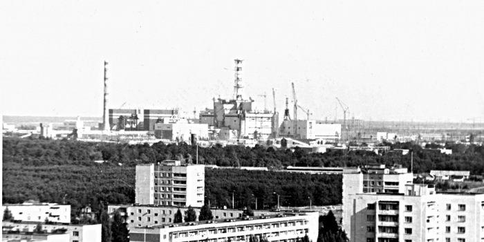 Černobylio AE nuotr.