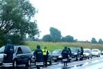 Policijos pareigūnams nerimą kelia neblaivūs vairuotojai