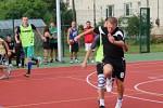 Birštono seniūnijos sporto žaidynės (GALERIJA)