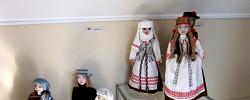 Parodos Sakraliniame muziejuje