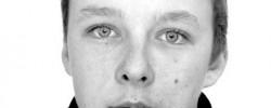 Lazdijų policijos pareigūnai prašo visuomenės pagalbos ieškant nuo teisingumo besislapstančio jaunuolio