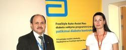 Slaugytojų diabetologų konferencija Birštone