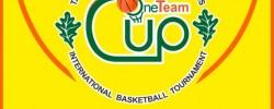 """""""One Team Cup"""" krepšinio turnyrą Prienuose laimėjo šeimininkus sutriuškinę ukrainiečiai"""