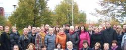 Mokytojų stažuotė Suomijoje