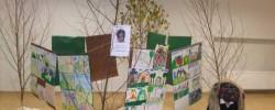 """Birštono gimnazija dalyvavo  tarptautiniame projekte """"Šiaurės šalių bibliotekų savaitė"""""""