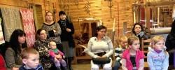 Edukacinė programa Prienų krašto muziejuje