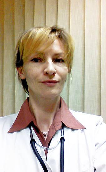 VsI Prienu ligonines gydytoja vaiku endokrinologe Giedre Ramanauskaite