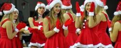 Atlekiančios Kalėdos pergalėmis nedžiugina (GALERIJA)