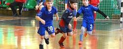 Prienų kūno kultūros ir sporto centro taurė iškeliavo į Garliavą (GALERIJA)