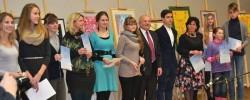 V. Kamblevičiaus LP fondas – gražiausioms, prasmingiausioms iniciatyvoms remti (GALERIJA)