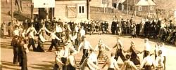 1954-ieji. Bolševikinės partokratijos smūgis Jiezno vidurinei mokyklai