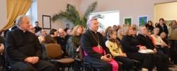 Parapijos šeimų šventėje šiluma dalinosi Liudas Mikalauskas (GALERIJA)