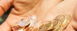 Penktadienį vienintele Lietuvos valiuta tapo euras