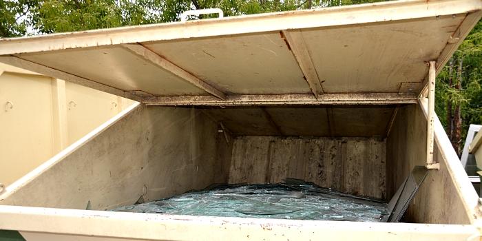 Dėl komunalinių atliekų tvarkymo vėl kils nepasitenkinimas