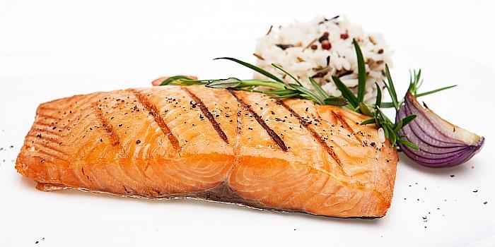 valgyti žuvį širdies sveikatai
