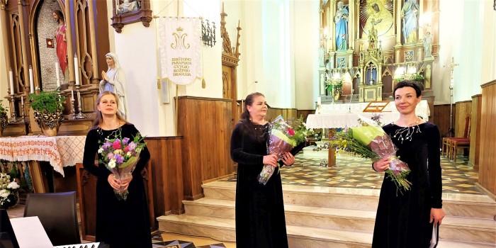 Birštone prasidėjo sakralinės muzikos festivalis