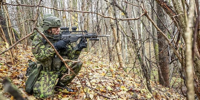 Prie NATO operacijos Afganistane prisijungia ir Lietuvos specialiųjų operacijų pajėgų kariai