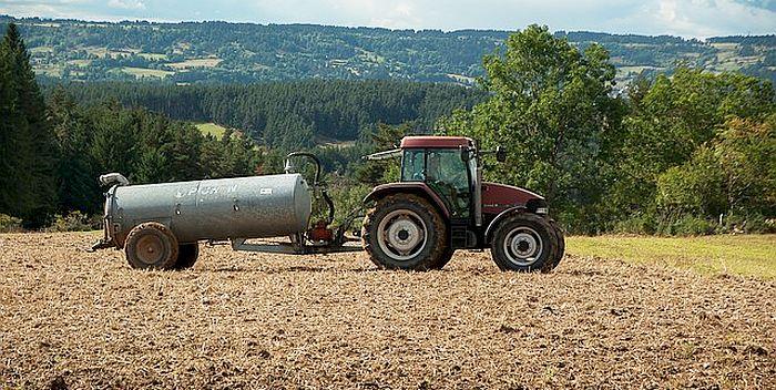 VMI: ūkininkai gazolio šiemet gali įsigyti daugiau