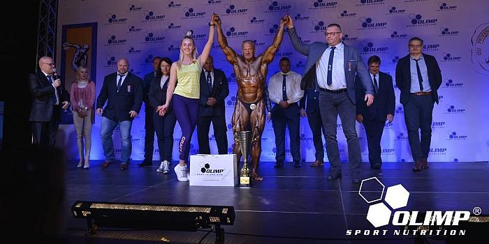 Vytautas Sadauskas – antrąjį kartą savo kategorijoje tapo Mr. Universe