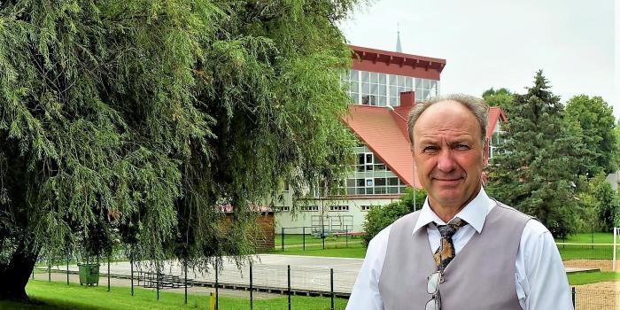 Į klausimus atsako Birštono savivaldybės tarybos narys Juozas Aleksandravičius