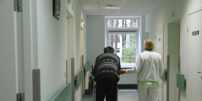 Slaugomų ligonių daugėja. Susipažinkime dar kartą – Prienų ligoninė (V).