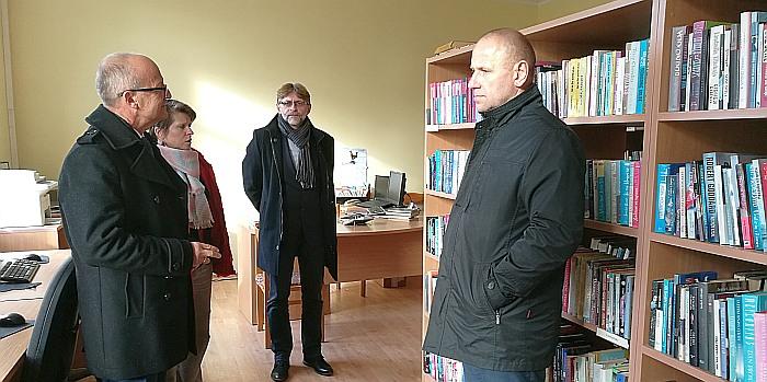 Prienų rajono savivaldybė ieško būdų įsteigti Skriaudžiuose papildomą ikimokyklinio ugdymo grupę