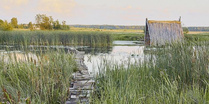 Prienų kultūros ir laisvalaikio centras kviečia į fotografinę kelionę Nemuno pakrantėmis