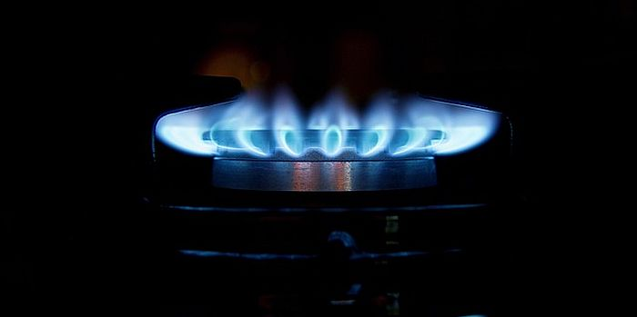 ES labiau priklausoma nuo Rusijos dujų, nors bandė mažinti priklausomybę