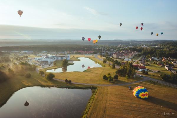 12 renginių, dėl kurių verta atvykti į Birštono kurortą 2018 metais