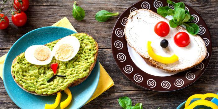Vaikų mitybos raciono karalius – kiaušinis: kaip su juo susidraugauti nuo mažų dienų?