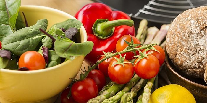 Sutriko virškinimas: padės sveika ir subalansuota mityba