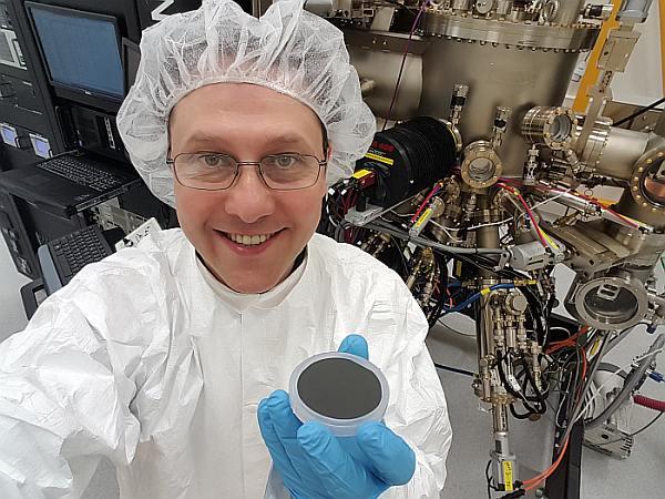 FTMC laboratorijoje sukurti lazeriai pasklinda po visą pasaulį
