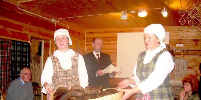 Povilo Garmaus muziejus pasakoja mokyklos šimtmečio istoriją