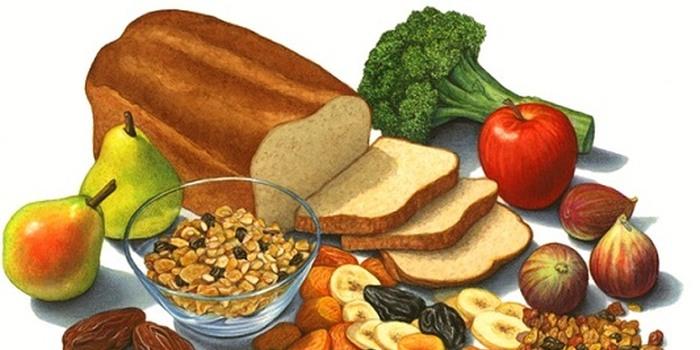Jei norite būti sveikesni – valgykite daugiau skaidulinių medžiagų turintį maistą