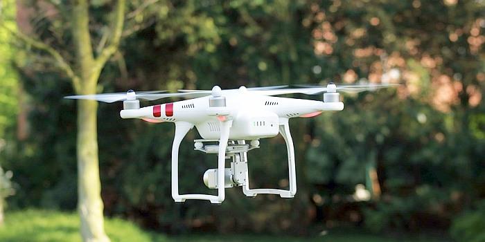 Europos Parlamentas patvirtino bendras dronų naudojimo taisykles