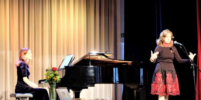"""Vakaras, skirtas """"Tautiškos giesmės"""" autoriui Vincui Kudirkai"""