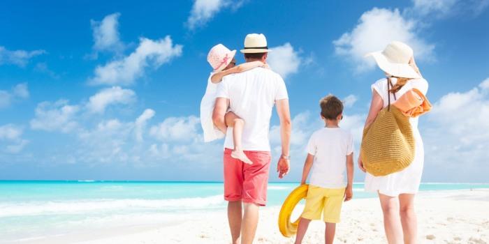 Kaip gerai pailsėti atostogų metu?