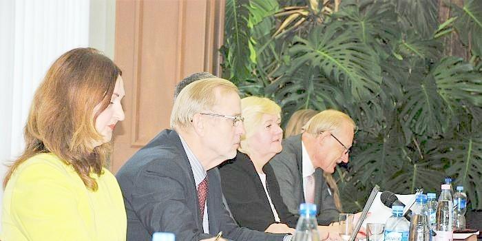 Birštono savivaldybės tarybos posėdyje priimti svarbūs sprendimai