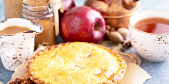 Artėjant šaltajam sezonui: pyragų receptai, kurie sušildys ir namus