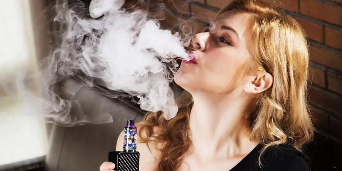 Elektroninės cigaretės: mažesnis blogis ar savęs apgaudinėjimas?