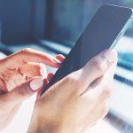 PR. Sutaupykite laiko ir pinigų – rinkitės mobilųjį parašą
