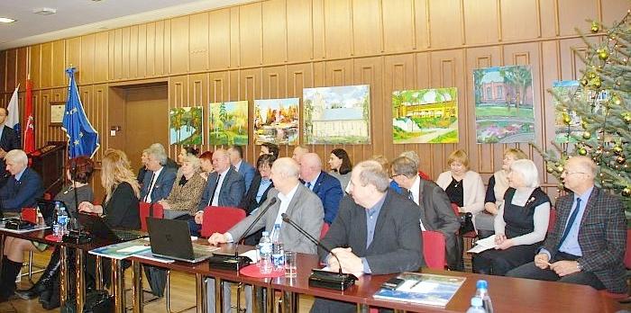 Paskutinio šių metų Birštono tarybos posėdžio svarbiausi sprendimai