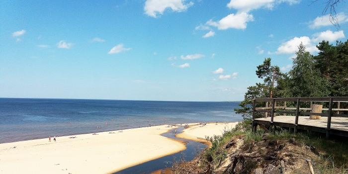"""""""Saulės žemėje"""" – ramybė, balto smėlio paplūdimys ir nuostabūs vaizdai"""