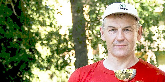 Petankės meistrų vienetų čempionate Vytautas Gedminas užėmė penktą vietą