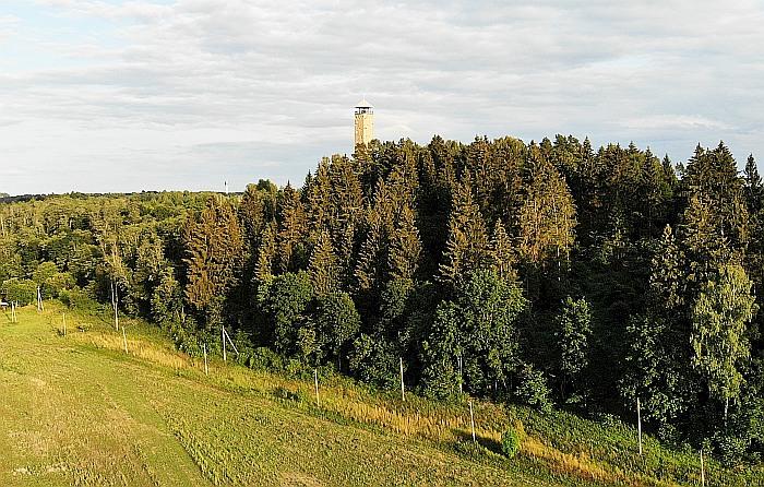 Atsakymai į dažniausiai užduodamus klausimus apie Birštono apžvalgos bokštą