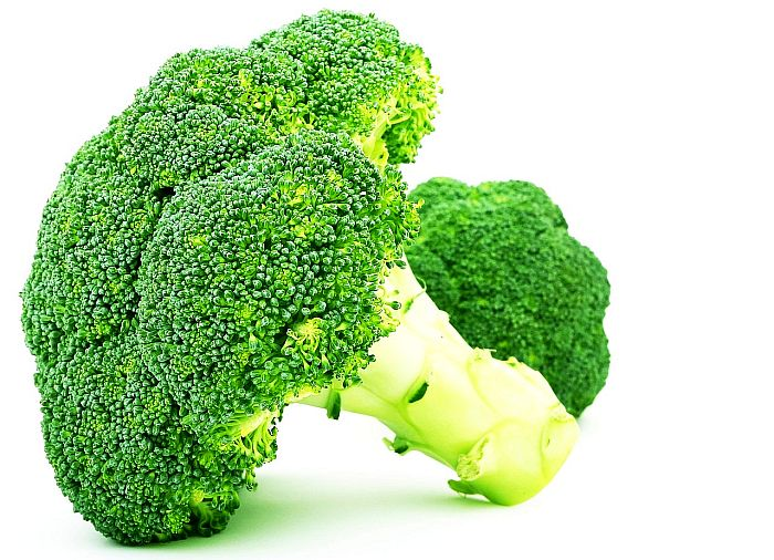 Brokoliai – daržovės naudingos mūsų organizmui